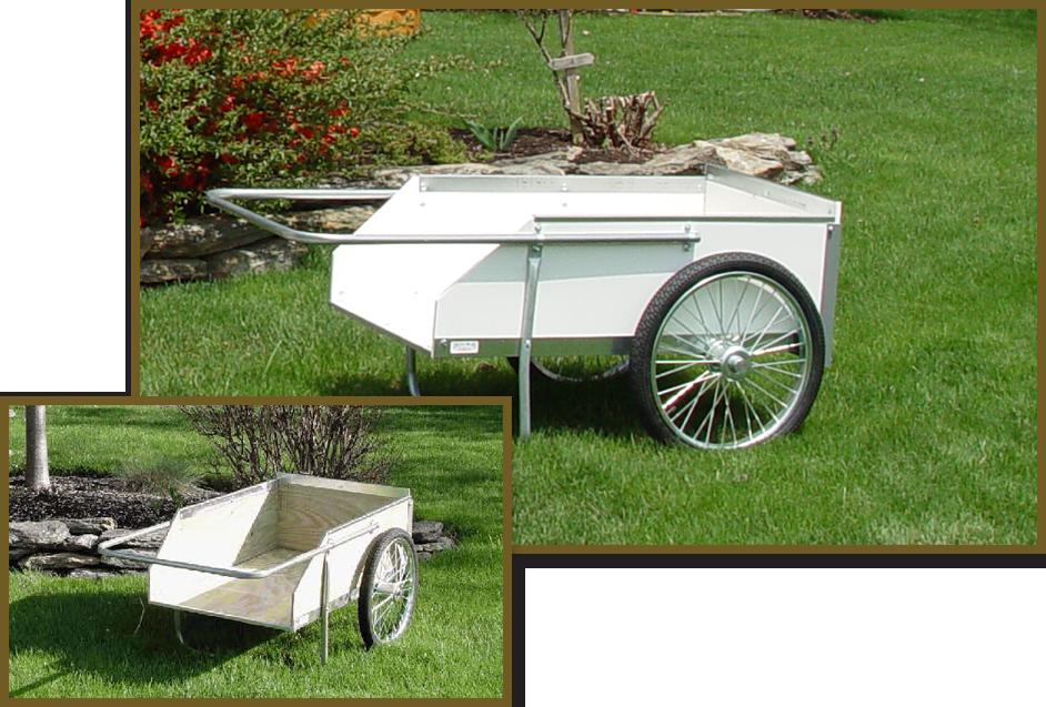 #20 Garden Cart