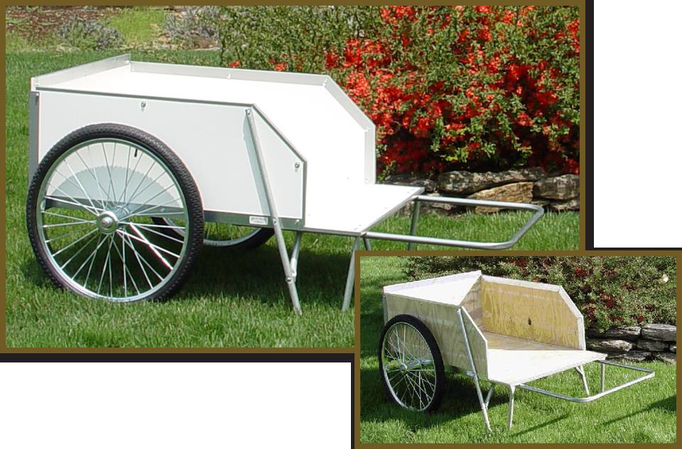 #26 Garden Cart in Lancaster Co