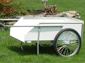 Picture of the #20 Garden Cart